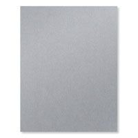 Brushed Silver (A4 Card Stock 124918)