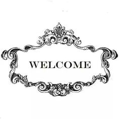 Glad yer here! Decoupage Vintage, Decoupage Paper, Vintage Paper, Printable Labels, Printable Art, French Typography, Etiquette Vintage, Wood Transfer, Images Vintage
