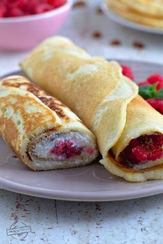 Cooking Recipes, Healthy Recipes, Polish Recipes, Galette, Hot Dog Buns, Delicious Desserts, Food To Make, Cake Recipes, Good Food