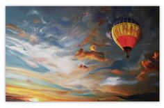 """Painting """"Lonely flight"""". Wall Art, Oil Painting On Canvas, Original Painting, Large Painting,Wall Decor, Fine Art, Artwork by Alex Pelesh. by PeleshArtStudio on Etsy"""