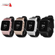29.75$  Buy now - http://aliyc0.shopchina.info/go.php?t=32795392422 - Smart GPS LBS Tracker Watch for Elderly People Children Wristwatch with SOS Call Safe Anti Lost Remote Monitoring Watch PK T58  #buyonlinewebsite