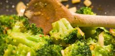 Revive your broccoli dish with this easy and tasty recipe with a garlicky twist.