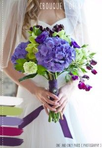 #wedding #bouquet #One and Only Paris Photography #La mariee aux pieds nus