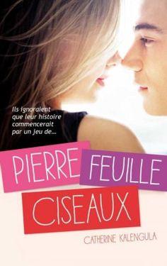 Couverture de Pierre, Feuille, Ciseaux