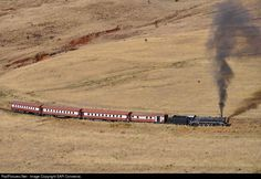 RailPictures.Net Photo: SAR No. 2669 South African Railways Class 19D at Riverside - KwaZulu Natal, South Africa by SAR Connecta