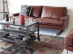 CRASH GATEKnot antiquesCAGO COFFEE TABLE(W100/W120)/クラッシュゲートノットアンティークスカーゴ コーヒーテーブル(幅100/幅120)_4