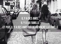 Friends - amitié