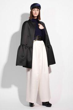 Paule Ka | Fall 2014 Ready-to-Wear Collection | Style.com