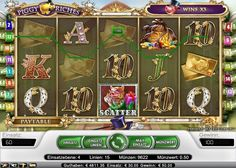 Piggy Riches im Test (Net Ent) - Casino Bonus Test