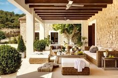 Porches Patio Ideas to Make Beautiful Home Exterior. Genius Porches Patio Ideas to Make Beautiful Home Exterior. 48 Stunning Porches Patio Ideas to Make Beautiful Home Design Exterior, Patio Design, Pergola Designs, Outdoor Rooms, Outdoor Living, Outdoor Decor, Outdoor Ideas, Outdoor Patios, Outdoor Kitchens