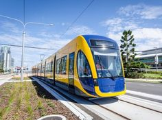Interest sought in Gold Coast stage two, Uraltransmash presents new trams
