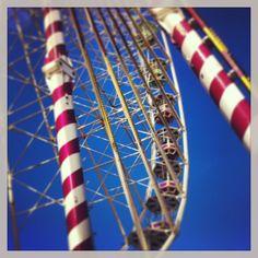 Fun Fair, Dun Laoghaire, Dublin Fun Fair, Dublin, Ireland, Fair Grounds, Irish