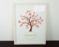 """The wedding tree"""