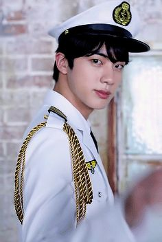 Jin Gif, Bts Jin, Bts Taehyung, Seokjin, Namjin, Jin Photo, K Pop, Worldwide Handsome, Bulletproof Boy Scouts