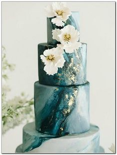 Wedding Cakes In New Orleans