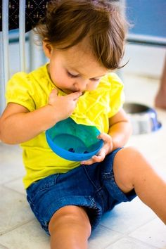 5 Tips to Get Your Toddler to Eat Healthy Food