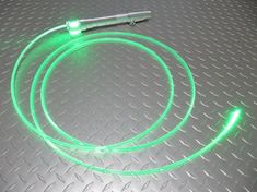 Lightsaber Light Whip Blade | Why do I find this so cool?