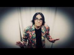 Renato Zero - Voglia d'Amare - Video Ufficiale (Official Video)