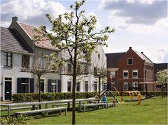 Arnhem - Schuytgraaf - Mulleners