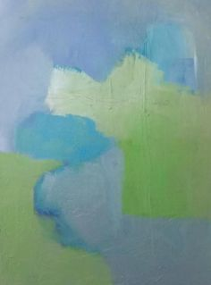 Dani Renchard Painting — Wizzie Broach
