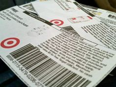 Don't used expired or photocopied coupons.