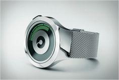ZIIIRO SATURN SILVER Dezeen Watch Store, Rings Of Saturn, World Watch, Wearable Device, Silver Man, Yanko Design, Sport Watches, Watches For Men, Seiko