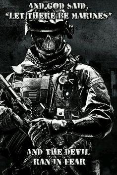 Marines~
