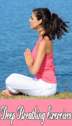 Among the various exercises and relaxation techniques that is done for de-stressing and for reducing the anxiety, deep breathing takes a top priority in the list.