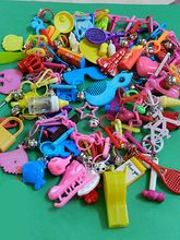 80's Bell Charms:)