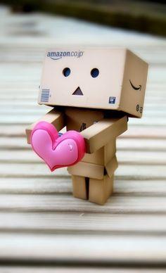 Danbo Valentine