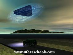 UFO Down Under....