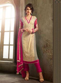 Indian New Salwar Kameez Designer Suit Ethnic Bollywood Pakistani Dress Anarkali #KriyaCreation #Designer