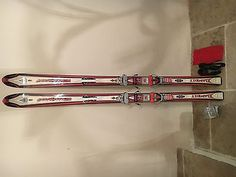 Ski #mountaineering #rossignol #bandit xx 177cm skis and silvretta 404 bindings,  View more on the LINK: http://www.zeppy.io/product/gb/2/391686106230/