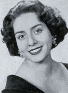 MUSICIAN milestones: Claudia Hellmann (25 November 1923 – 24 May 2017) ...