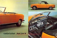304 cab / 1970
