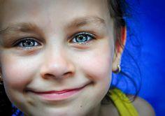 blue eyes by Gabi Rusu on 500px