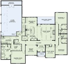 Big floor plan with basement by dee29
