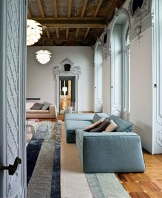 Innovative Furniture Design-Bonaldo