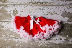 DELUXE Christmas PettiDELUXE Valentine Day by LaLaBoutiqueBling