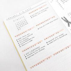 #bujo #journal #journaling #planner #planning