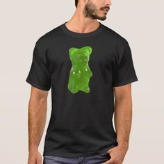 THE DJ Shirt from the Remix Encore Mic Drop Family - baby shower gifts party giftidea Gummy Bear Candy, Gummy Bears, T-shirt Logo, Jesus Shirts, The Dj, Fashion Graphic, Fashion Design, Family Shirts, My T Shirt