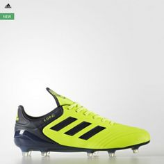 best loved 5897f 56fc1 Adidas Copa 17.1 Firm Ground (Part Of The Ocean Storm Pack). Adidas Football