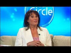 The Circle' Interviews Dr Susan Evans | Published on January 14, 2013