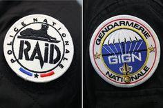 Raid et GIGN, deux unités d'élite devenues médiatiques