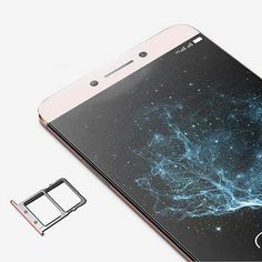 LeTv MAX 2   6GB+64GB Smartphone, Iphone