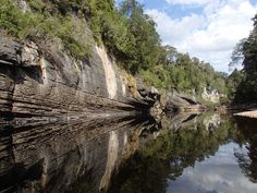Water by Nature Tasmania, Franklin River Rafting ™ | Wilderness Whitewater Rafting along the Franklin River