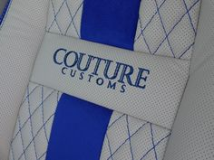 Couture Customs......
