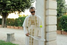 The Young Pope: il Papa bello di Paolo Sorrentino - VanityFair.it