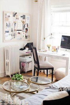 Office Inspiration - Heart Love Weddings