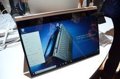 IFA 2018  Lenovo lansează noi laptopuri şi convertibile din seria Yoga   Lenovo Yoga C930 c1c19de3b1